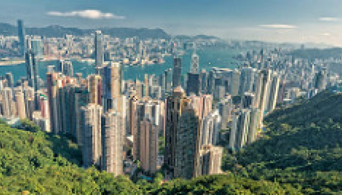 HK SWFs Sovereign Wealth