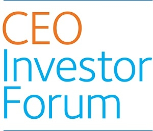 2020 CEO Investor Forum (New York City) 24 Feb