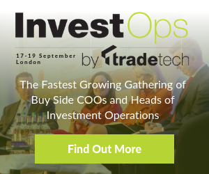 InvestOps 2019 (London) 17-19 Sep