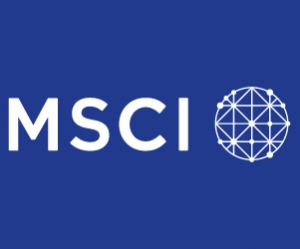 Annual MSCI Institutional Investor Conference (Sacramento, CA) 23-24 Oct 2019
