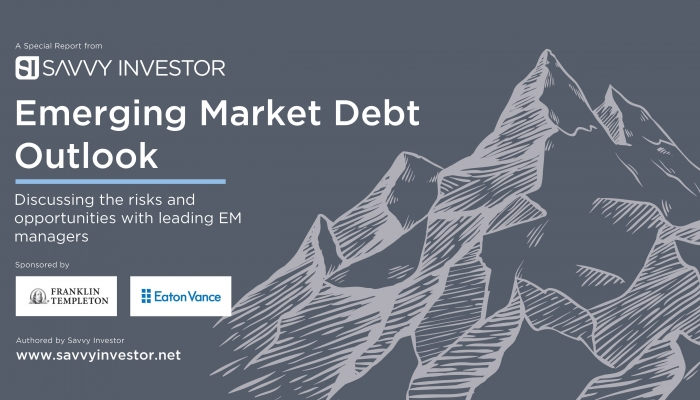 Emerging Market Debt Report