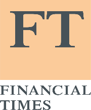 FT Women at the Top 2019 (London) 17 Oct