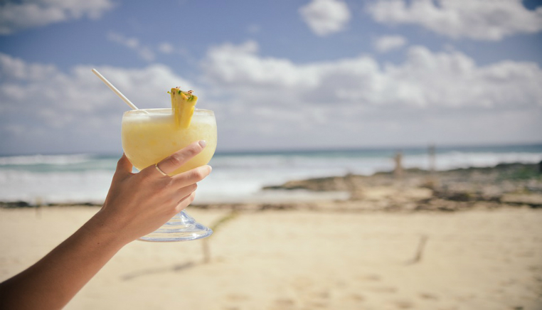 pina colada monetary policy