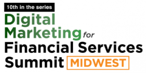Digital Marketing for Financial Services MidWest (Chicago, IL) 17-18 Sep 2019
