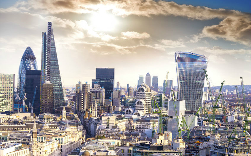 London asset management industry trends white papers